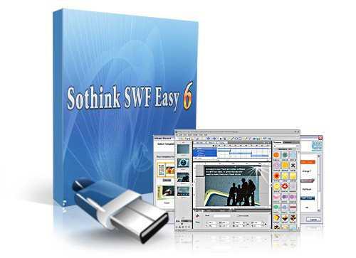 Sothink Swf Easy 2