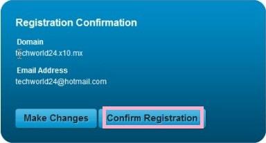Free Hosting Registration 2