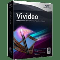 Wondershare-Vivideo