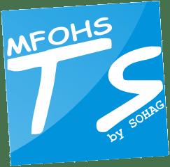 MFOHS Text Style