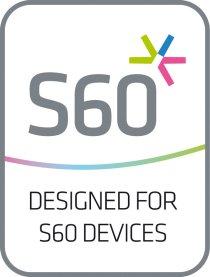 Symbian s60 Logo