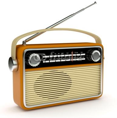 Create Online Radio