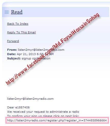 Create online radio by Sohag (3)