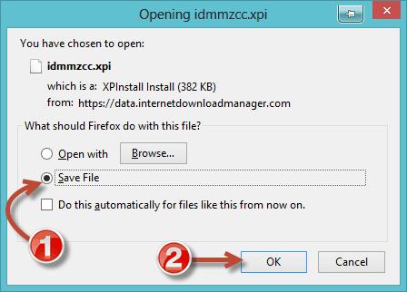 IDM Firefox Integration (1)