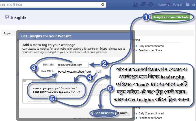 Facebook Insights for Website (1)